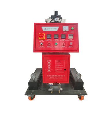 JNJX系列高压发泡机