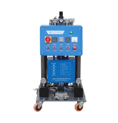 JNJX-Q1600型喷涂发泡聚氨酯机器
