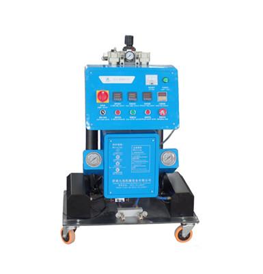 JNJX-Q2600(D)型聚氨酯喷涂设备