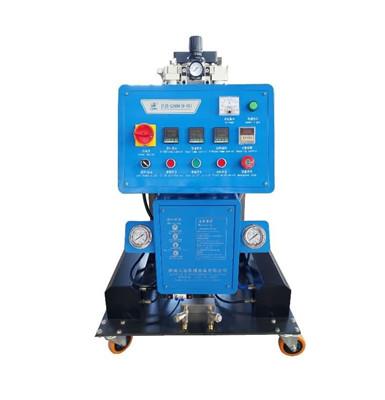 Q2600(D-15)系列聚氨酯发泡设备