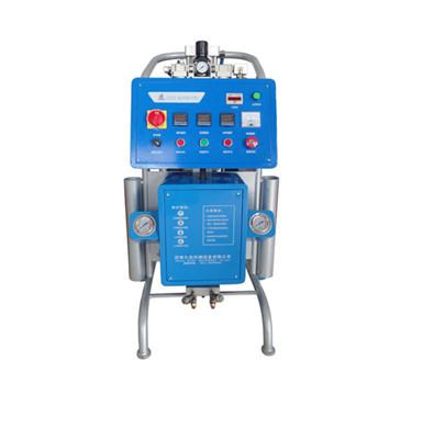 JNJX-Q2600(T)型湖北聚氨酯发泡机